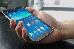 Galaxy Round от Samsung – пробная версия гибкого смартфона