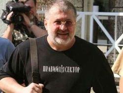 Сепаратисты обвиняют Коломойского в подготовке массовой резни в Павлограде