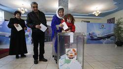 Партия Исламского возрождения Таджикистана впервые не прошла в парламент