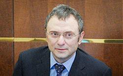 Кипр заморозил активы Сулеймана Керимова – СМИ