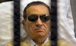 Скончался бывший президент Египта Мубарак – СМИ
