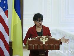 Выборы в Украине были организованы на высоком уровне – посол США