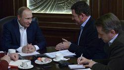 Мировоззрение и мировосприятие Путина сквозь призму его интервью Bild