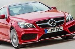 Mercedes создаст конкурента электрокару Tesla Model X