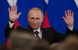 Путин, похоже, вступил на эскалатор пожизненного президента – эксперты из США