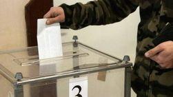 Украинцы не знают, за какую партию голосовать на парламентских выборах – СМИ
