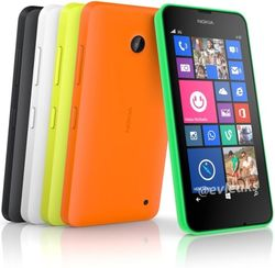 На Microsoft BUILD 2014 Nokia Lumia 630 не покажут