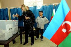 В Азербайджане обнародованы предварительные итоги президентских выборов