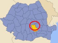 Недалеко от Украины произошло сильное землетрясение