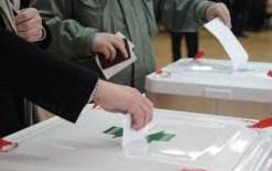Реальная явка на выборах в Донецкой области составила 3 процента