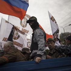 Желание Донбасса войти в состав России загоняет Путина в угол – СМИ России
