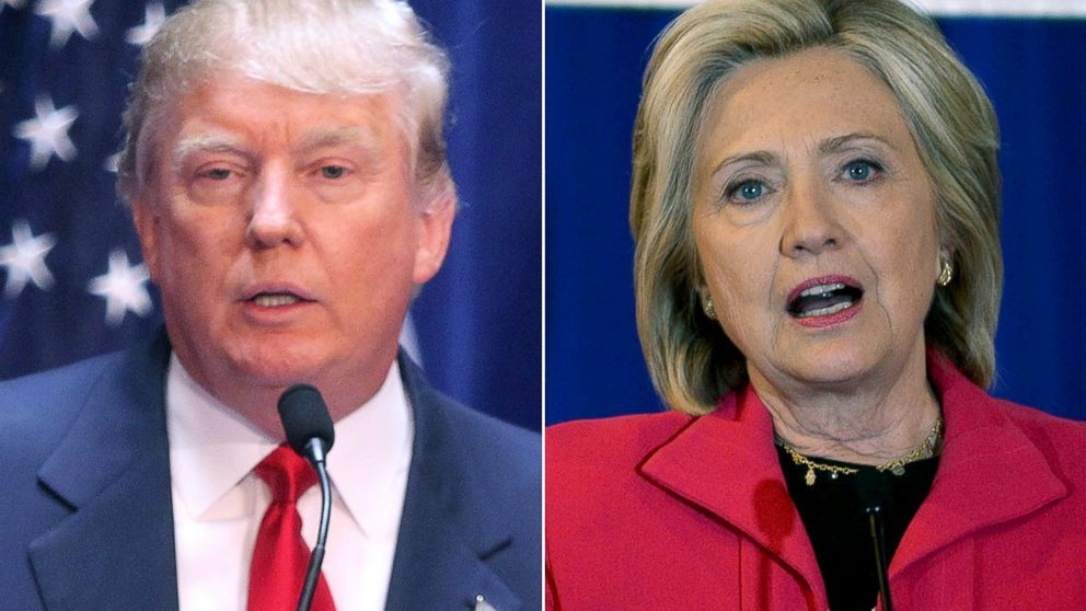 the views of hillary clinton donald trump gary johnson jill stein and myself on commonly discussed i Usa 2016 presidential election less publicized 3-part debate between jill stein and gary johnson overtly pro-donald trump or anti-hillary clinton.