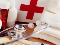 Террористы на Донбассе взяли в заложники сотрудников Красного Креста