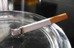 Ученый высчитал реальную смертельную дозу никотина