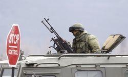 Адмирал Кабаненко: к восточным границам Украины стягиваются новые силы
