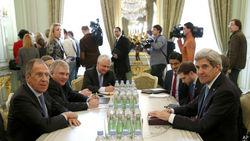 США и ЕС защитят территориальную целостность Украины – Керри