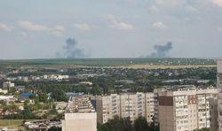 В Луганске возобновили подачу воды и электроэнергии