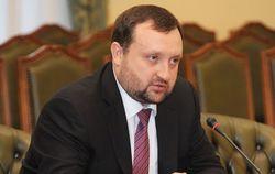 Арбузов: безвизовый режим с ЕС не так уж далек