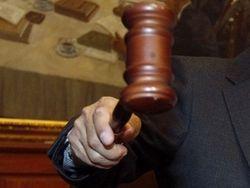 Каршинский судья задержан по обвинению во взяточничестве