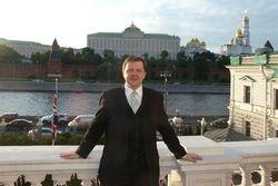 Россия вернет себе Аляску, Балтию, Финляндию, Польшу - представитель РФ в Европарламенте