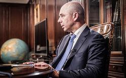 Минфин РФ предлагает сверстать запасной вариант госбюджета на 2015-2017 гг.