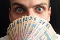 Украинцы в этом году забрали из банков 100 млрд. гривен своих депозитов