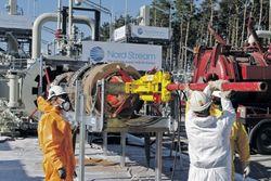 Ситуацию в Украине Китай использует для занижения цены на российский газ