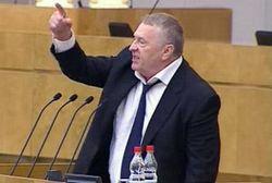 Новость 1 апреля: ЛДПР и КПРФ объединятся – Жириновский