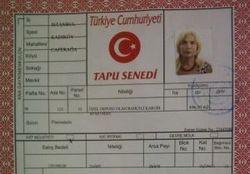 Сестра первой леди Узбекистана Т. Сабирова купила недвижимость в Турции