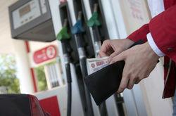 Бензин в России стремительно дорожает