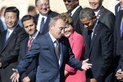 Все страны G20 готовы усилить санкции против России