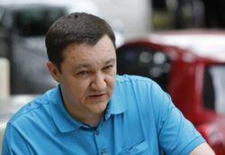 """""""Народная рада Бессарабии"""" угрожает нацбезопасности Украины – Тымчук"""