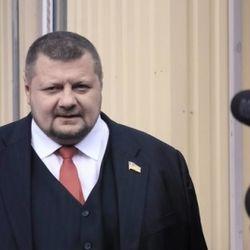 Рассмотрение дела Мосийчука решили отложить, новая дата неизвестна
