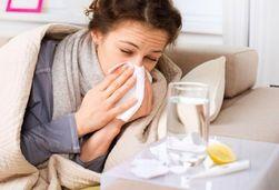 Российские медики оказались неготовыми к ранней эпидемии гриппа – СМИ