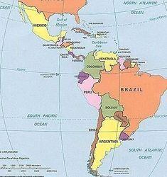Латинская Америка может стать самым привлекательным регионом планеты – эксперт