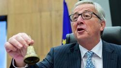 Юнкер едет в Россию не смягчать санкции