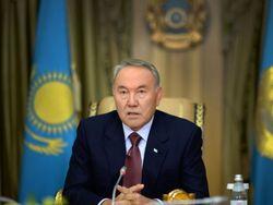 Назарбаев готов предоставить площадку для переговоров по Сирии в Астане