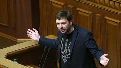 Это политическая расправа: депутат пояснил действия Луценко