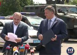 Задержать коррумпированных фискалов эпохи Януковича помог Насиров – Матиос