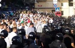 Английские фаны запуганы, испанцы не хотят лететь – в Украине опасно