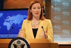 Прямой военной помощи Украине от США не будет – Псаки