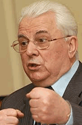 Экс-президент Леонид Кравчук