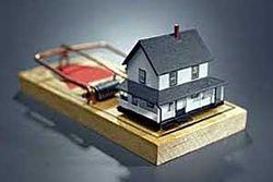 Недвижимость Украины: мошенники продают недвижимость киевлян