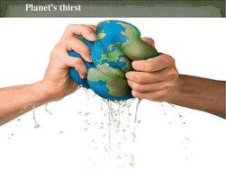 Природные ресурсы Земли истощаются