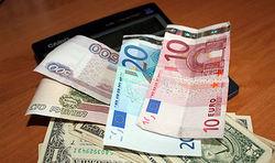 Россияне обеспокоены колебаниями курса рубля и евро на Форексе