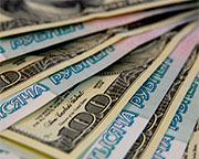 Рубль обвалился к новым минимумам