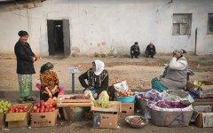 В Таджикистане ждут засуху – населению рекомендуют запастись водой и едой