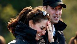 Принц Уильям стал популярнее королевы Великобритании Елизаветы Второй
