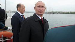The Independent объясняет истинные намерения визита Путина в Крым