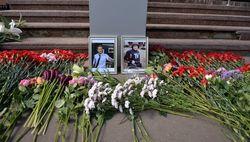 Пятеро журналистов, освещавших украинский кризис, погибло в этом году